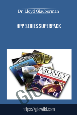 HPP Series Superpack - Dr. Lloyd Glauberman