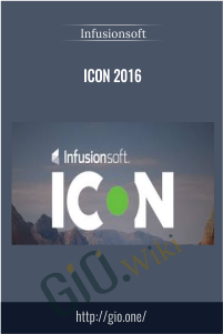Icon 2016 – Infusionsoft