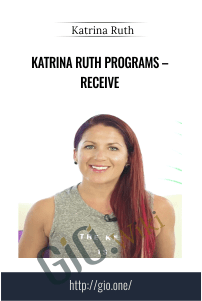 Katrina Ruth Programs – Receive