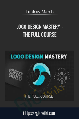 Logo Design Mastery - The Full Course - Lindsay Marsh