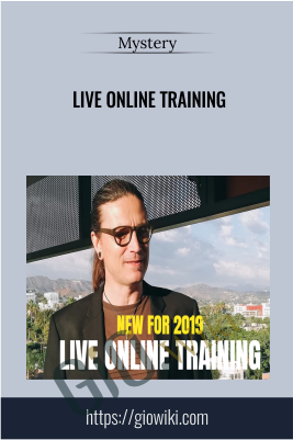 Live Online Training - Mystery