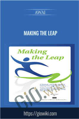 Making the Leap - AWAI