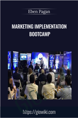 Marketing Implementation Bootcamp