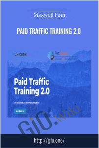 Paid Traffic Training 2.0 – Maxwell Finn