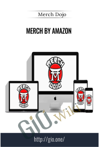 Merch By Amazon - Merch Dojo