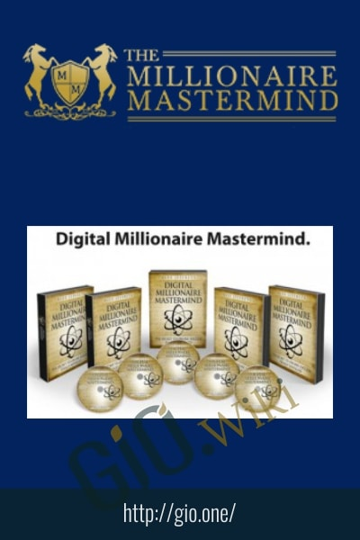 Millionaire Mastermind Training Program - TheMillionaireMastermind