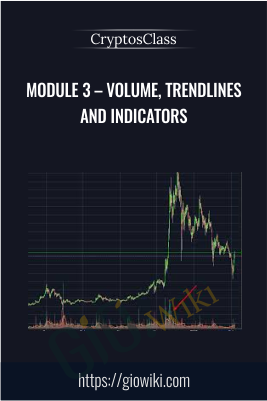 Module 3 – Volume, Trendlines and Indicators – CryptosClass