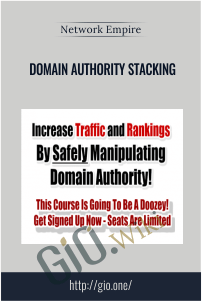 Domain Authority Stacking – Network Empire