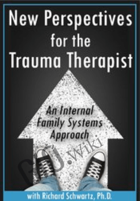 New Perspectives for the Trauma Therapist: An Internal Family Systems (IFS) Approach - Richard C. Schwartz