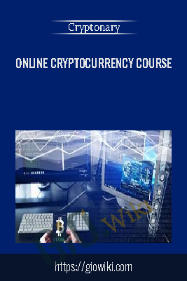 Online Cryptocurrency Course - Cryptonary