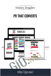 PR That Converts – Dmitry Dragilev