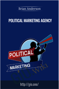 Political Marketing Agency – Brian Anderson