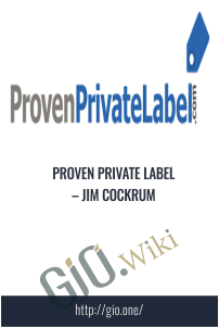 Proven Private Label – Jim Cockrum
