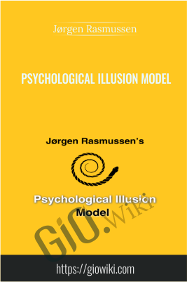 Psychological Illusion Model - Jørgen Rasmussen