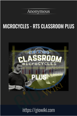 RTS - Microcycles Programming PLUS