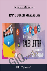 Rapid Coaching Academy – Christian Mickelsen