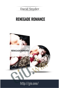 Renegade Romance – David Snyder
