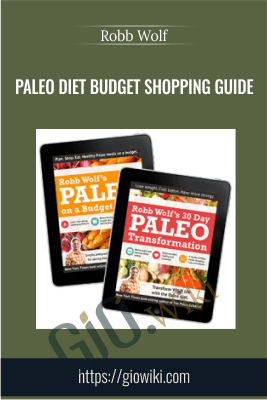 Paleo Diet Budget Shopping Guide - Robb Wolf