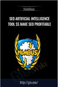 SEO Artificial Intelligence Tool $$ Make SEO Profitable – Nimbus