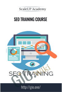 SEO Training Course – ScaleUP Academy