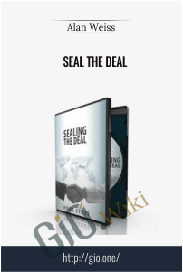 Seal The Deal – Alan Weiss