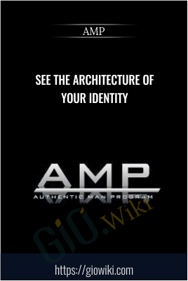 See the Architecture of Your Identity - AMP