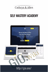 Self Mastery Academy – Cathryn & Allen