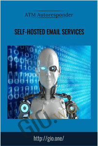 Self-hosted Email Services – ATM Autoresponder
