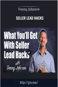 Seller Lead Hacks – Danny Johnson