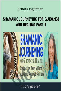 Shamanic Journeying for Guidance and Healing part 1 – Sandra Ingerman