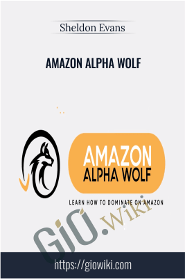 Amazon Alpha Wolf – Sheldon Evans