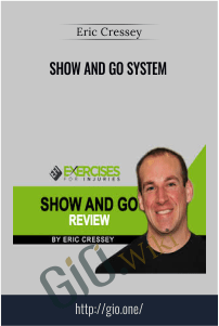 Show And Go System – Eric Cressey