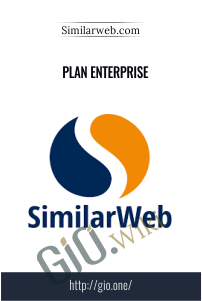 Similarweb.com – Plan ENTERPRISE