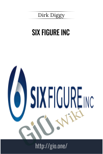 Six Figure Inc – Dirk Diggy