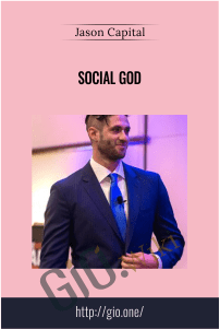 Social God - Jason Capital