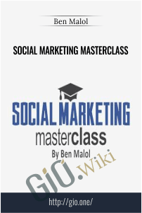 Social Marketing Masterclass