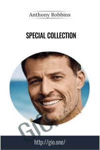Special Collection – Anthony Robbins