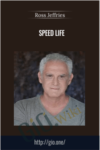 Speed Life – Ross Jeffries