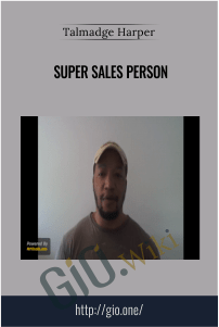 Super Sales Person