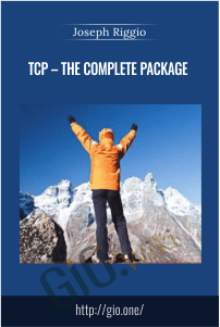 TCP – The Complete Package – Joseph Riggio