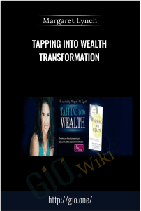Tapping Into Wealth Transformation – Margaret Lynch