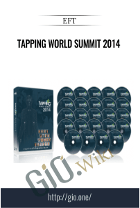 Tapping World Summit 2014 – EFT