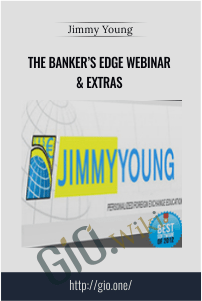 The Banker's Edge Webinar & Extras - Jimmy Young