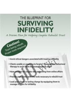 The Blueprint for Surviving Infidelity: A Proven Plan for Helping Couples Rebuild Trust - Laura Louis