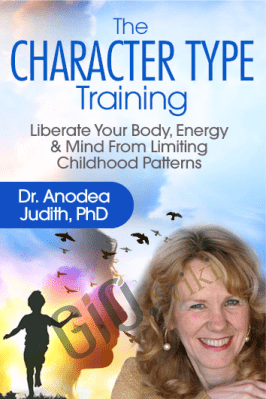 The Character Type Training - Anodea Judith