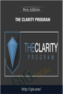 The Clarity Program – Ben Adkins