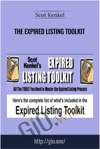 Expired Listing ToolKit – Scot Kenkel