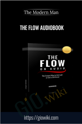 The Flow Audiobook -  The Modern Man