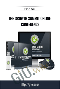 The Growth Summit Online Conference – Eric Siu
