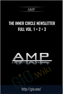 The Inner Circle Newsletter FULL Vol. 1 + 2 + 3 – AMP